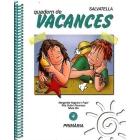 Quadern de vacances Primària 4 (de 9 a 10 anys)