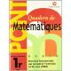 Pont Quadern de Matemàtiques. 1r d'ESO
