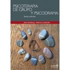 Psicoterapia de grupo y psicodrama Teoría y técnica