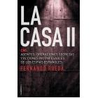 Evento 09/10/2017 - La casa II. CNI: Agentes, operaciones secretas y acciones inconfesables de los espías españoles