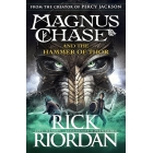 Magnus Chase and the Hammer of Thor - Book 2