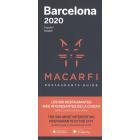 Macarfi 2019 -Guía de Restaurantes de Barcelona / Madrid-