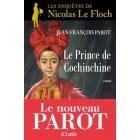 Le prince de Cochinchine (Romans historiques)
