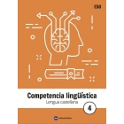 Lengua Castellana 4 ESO. Competencia lingüística