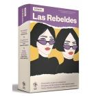 La caja de... Las Rebeldes (Diccionario en guerra / El regreso de las modernas / Nadia, Claudia, Raphaëlle)