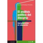 El análisis político del discurso. Apropiaciones en educación