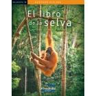El libro de la selva (Nivel B2)