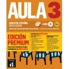 Aula 3 libro del alumno   CD. B1.1 (Edicion premium)