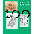 Maestros del dibujo. 100 técnicas creativas de los grandes artistas