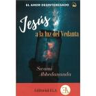 El amor desinteresado, Jesús  a la luz del vedanta