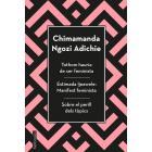 Tothom hauria de ser feminista.  Estimada Ijeawele: Manifest feminista en quinze consells.   Sobre el perill dels tòpics