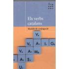 Els verbs catalans. Models de conjugació