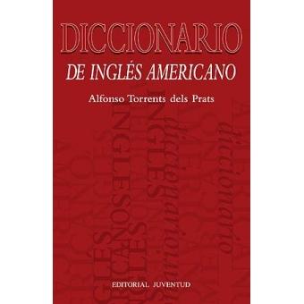 Diccionario de inglés-americano