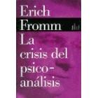 La crisis del psicoanálisis