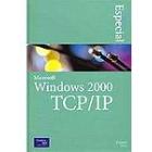 Edición especial Microsoft Windows 2000 TCP/IP