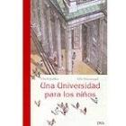 Una universidad para niños
