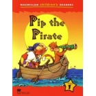 Pip the pirate (MCHR 1)