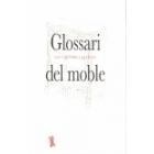 Glossari del moble
