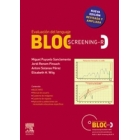 BLOC  S-R. Screening revisado. Carpeta con 5 elementos (Juego completo)