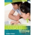 Real Writing 1 with answers
