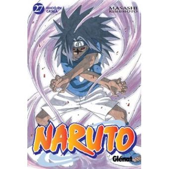 Naruto 27 (català)