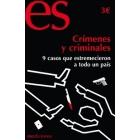 Crímenes y criminales. 9 casos que estremecieron a todo un país