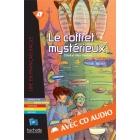 Le coffret mystérieux + CD