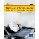 Técnicas de enfermería clínica. 7 ed.