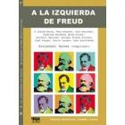 A la  izquierda de Freud