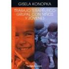 Trabajo terapéutico con niños y jovenes