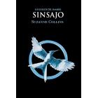 Sinsajo (Los juegos del hambre III)