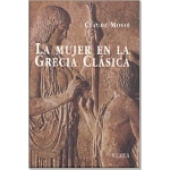La mujer en la Grecia Clásica