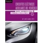 Circuitos electricos auxiliares del vehículo