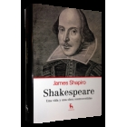 Shakespeare: una vida y una obra controvertidas