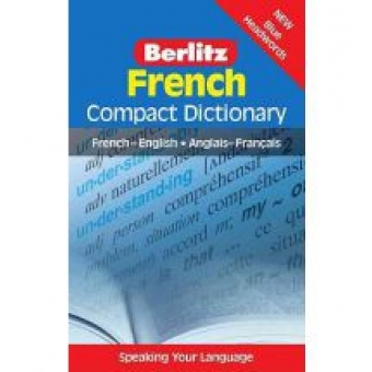 French 2th edition berlit compact dictionary