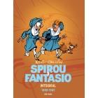 Spirou y Fantasio Integral 12