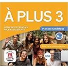 À plus 3. A2.2 Manual digital en llave USB