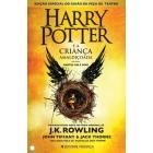 Harry Potter e a Criança Amaldiçoada 8 (Partes Um e Dois)