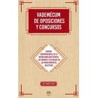 Vademécum de oposiciones y concursos. Control jurisprudencial de la discrecionalidad técnica, errores y abusos en los procedimientos selectivos