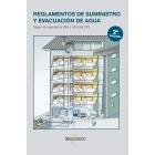 Reglamentos de suministrado y evacuación de agua (según los apartados HS4 y HA5 del CTE)
