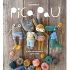 La banda de Picapau. 20 divertidos amigurumis de yan schenkel