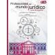 Profesionales del mundo jurídico curso de español (Nivel B1-B2)