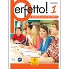 Perfetto! 1. Esercizi di grammatica italiana. Livello elementare A1-A2