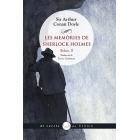 Les memòries de Sherlock Holmes. Relats, II