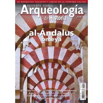 AQ Nº22: al-Ándalus omeya (Desperta Ferro)