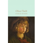 Oliver Twist (Macmillan Collector's Library)