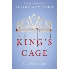 King's Cage (Red Queen III)