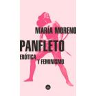 Panfleto. Erótica y feminismo