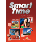 SMART TIME 2 STUDENT'S BOOK