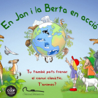 Calendari d'en Jan i la Berta 2020 -calendari solidari-